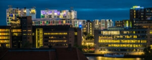 Ejendomsmægler Islands Brygge